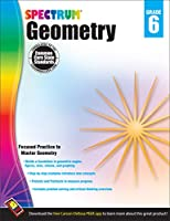 Spectrum Geometry, Grade 6