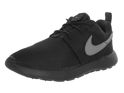 Nike, Jungen Roshe One (PS) Laufschuhe, Mehrfarbig (Schwarz / Grau), 32