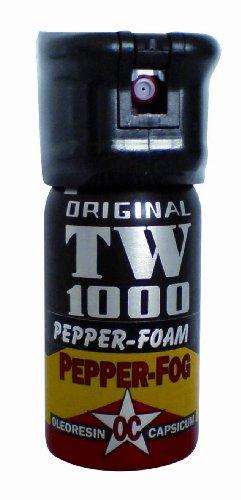 TW 1000 Pfefferschaum 40 ml - Pepper Fog