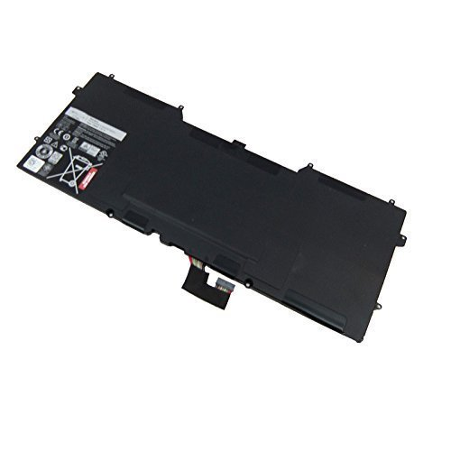 K KYUER C4K9V Laptop Battery Replacement for Dell XPS 12 9Q23 9Q33 12-L221X 12D-1708 Dell XPS 13 9333 13-L321X 13-L322X L321X L322X Convertible Ultrabook PKH18 3H76R WV7G0 489XN Y9N00 55Wh Battery