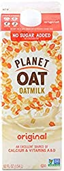 Planet Oat Original Oatmilk, 52 fl oz