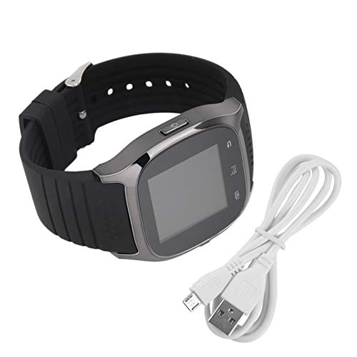 Ballylelly Actualización M26 Wireless Smartwatch Smart Wrist Relojes Digitales Sync Phone Mate para iOS para iPhone para teléfonos Android