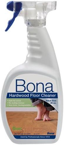Bona Kemi USA NEW WM850059001 Hardwood Floor 36 Cleaner oz Max 45% OFF
