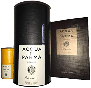 Acqua Di Parma Colonia Essenza Eau De Cologne Spray 50ml Package