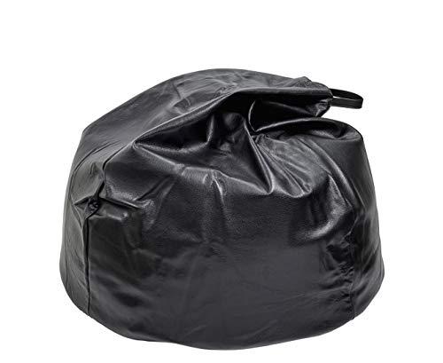 Bea Mombaers zitzak Sit Bag Ø 90 cm