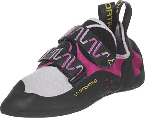 LA SPORTIVA Katana Fuß, für Damen, Damen, 295PW, Rosa/Weiß, 40,5