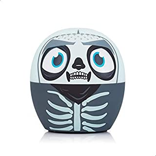 Bitty Boomers Fortnite Skull Trooper Bluetooth Speaker