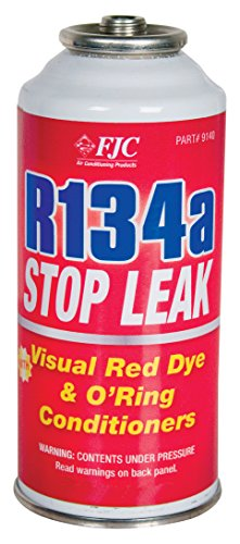 FJC 9140 Stop Leak - 3 Ounce