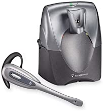Plantronics CS55 Wireless Headset Bundle with Lifter (Discontinued by Manufacturer)