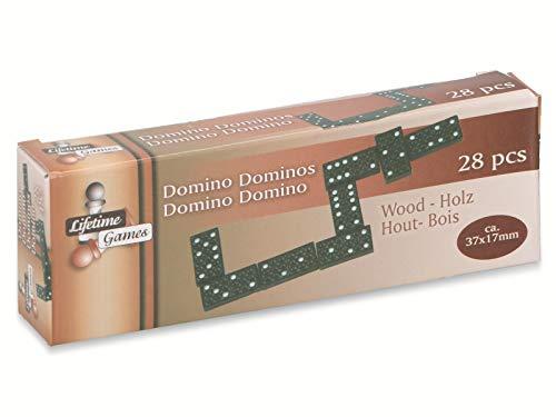 Domino Domino–Lifetime Games