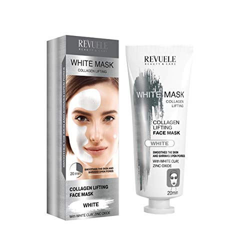 Revuele Revuele Mascarilla Blanca Collagen Express 80 ml
