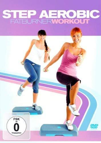 Step Aerobic - Fatburner Workout