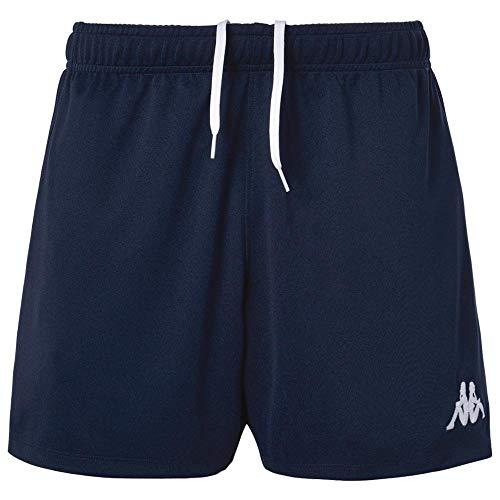 Kappa Herren Sanremo Shorts, Marineblau, L