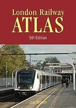 Best uk rail atlas Reviews