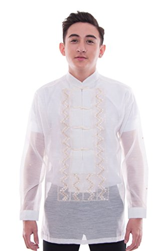 BW Filipino Jusilyn Barong Tagalog 002