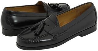 [コールハーン] メンズ 男性用 シューズ 靴 ローファー Pinch Tassel - Black [並行輸入品]