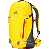Gregory - Targhee 32, Color Solar Yellow, Talla 32 Liters-L