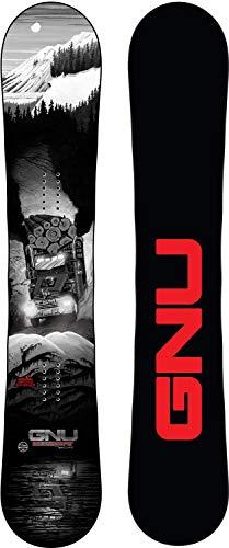 Gnu Billy Goat C3 Snowboard 2020-159cm