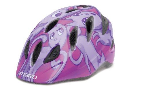 Giro 200058015 Casque de vélo pour Enfant Rascal Rose Tea Party Taille S/M