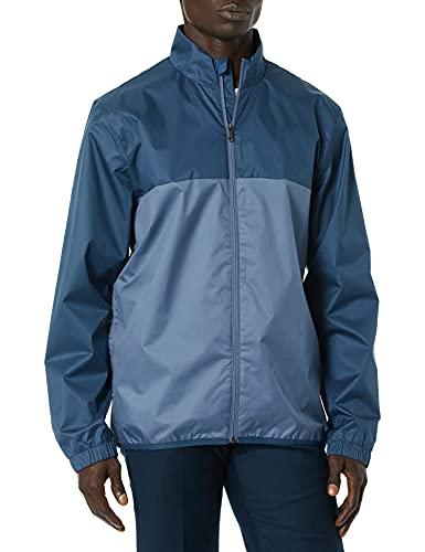 adidas Climatstorm Provisional Veste de pluie pour homme Large Sub Blue