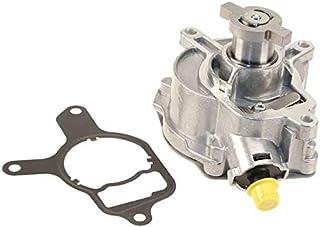 Vacuum Pump - Compatible with 2005-2014 Volkswagen Jetta