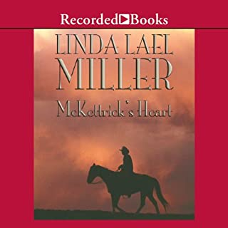 McKettrick's Heart                   Written by:                                                                                                                                 Linda Lael Miller                               Narrated by:                                                                                                                                 Christina Moore                      Length: 8 hrs and 15 mins     Not rated yet     Overall 0.0