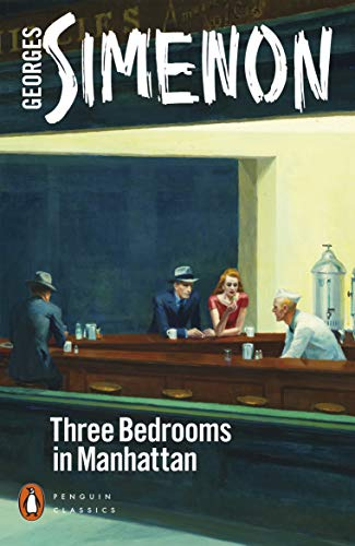 Three Bedrooms in Manhattan (Penguin Modern Classics) (English Edition) eBook: Simenon, Georges: Amazon.es: Tienda Kindle