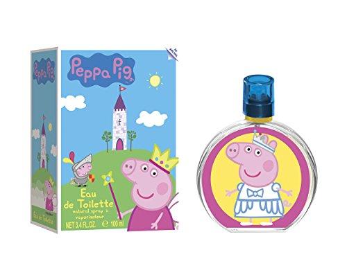 Peppa Pig Peppa pig eau de toilette 100ml