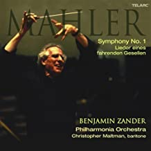 Benjamin Zander Discusses Mahler's Songs of a Wayfarer and Symphony No. 1: General Introduction