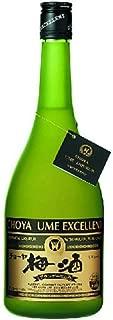 チョーヤ梅酒 エクセレント [ 750ml ]