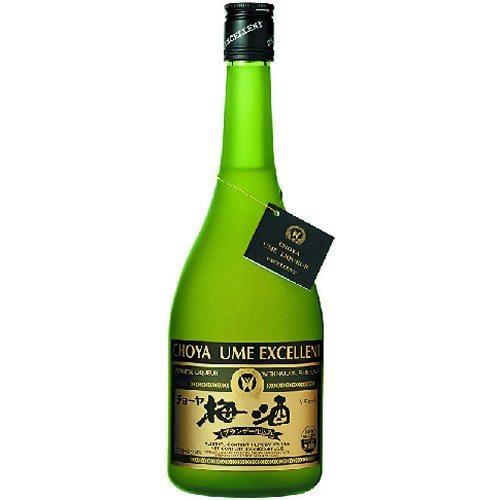 チョーヤ梅酒 『エクセレント』