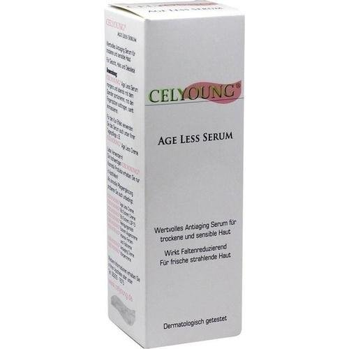 CELYOUNG age less Serum 30 ml