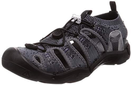 KEEN EVOFIT 1, Chaussures pour Sports Aquatiques Homme, Aimant Noir chiné Multicolore 1021390, 43 EU