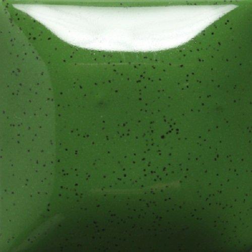 Mayco Stroke & Coat Wonderglaze for Ceramic Bisque - 2 oz – SP226 Green Thumb Speckled