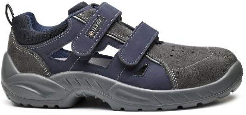 Central Safety Sandals S1p SRC Grey