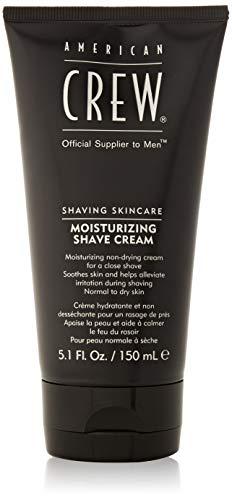 American Crew Moisturizing Shave Cream 150 Ml - 150 ml.