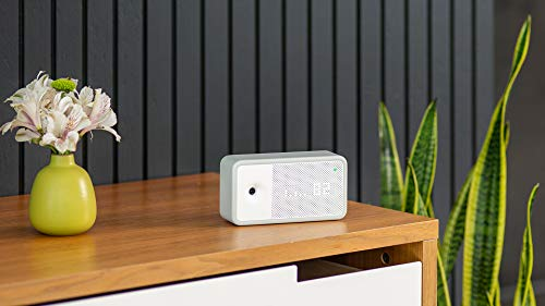 Green Power: The Best Smart Air Quality Monitor 5