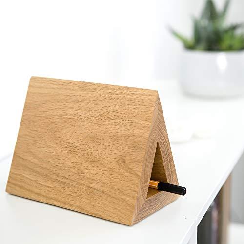 BOOK HOOK – BUCHABLAGE aus Holz/Birke - 3