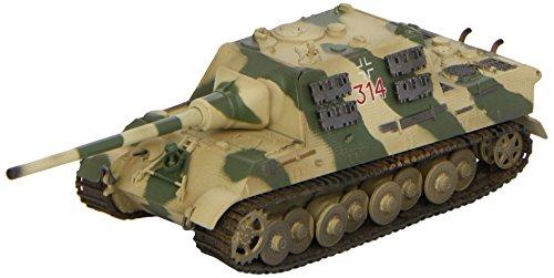 Easy Model 36112 - Maqueta de tanque de la unidad de blindados alemanes 314 de la Segunda Guerra Mundial , color/modelo surtido