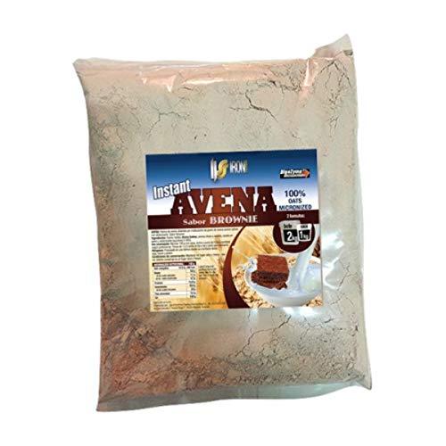 Iron Supplement Avena Instant - 1 kg Chocolate Cream