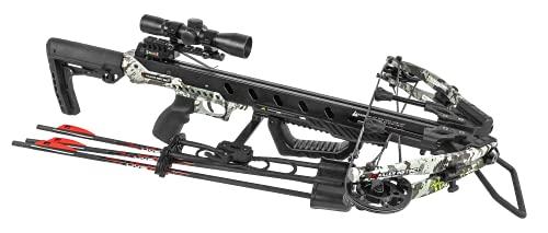 Killer Instinct Ripper 425 Crossbow Kit