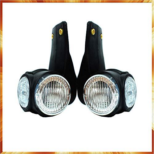 Begrenzungsleuchten E Prüfzeichen 12V 24V Volt LED Positionsleuchten LKW PKW