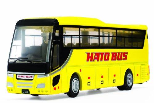 ダイヤペット DK-4110 1/72スケール はとバス