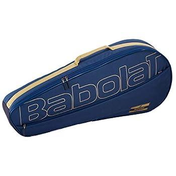 Babolat Essential 3 Pack Tennis Bag Dark Blue