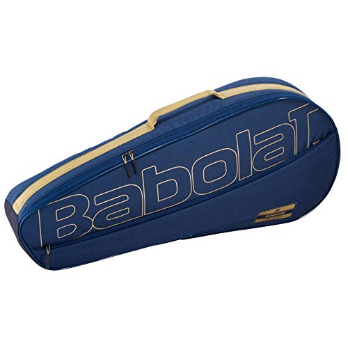 Babolat Essential 3 Pack Tennis Bag, Dark...