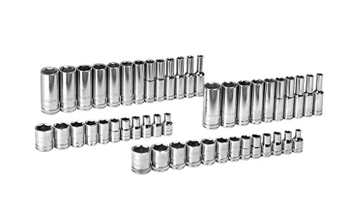 GEARWRENCH 47 Pc. 1/4