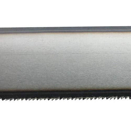 Ulmia 286G-175 Vervangzaagblad, zaagblad voor hout (geschikt voor verstekzaag 352; tandpuntige gehard blad; lengte: 550 mm; breedte: 45 mm; tandbreedte: 1,75 mm)