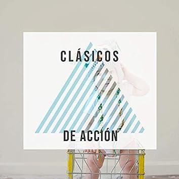 # Clásicos de Acción