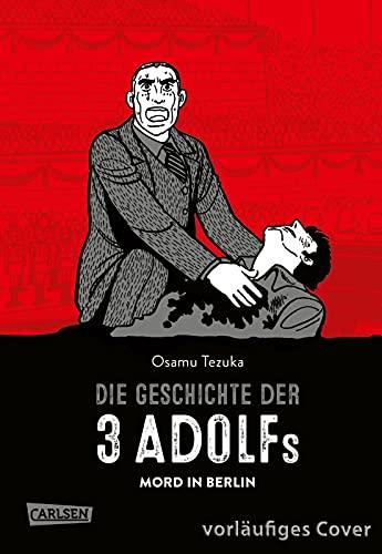 Die Geschichte der 3 Adolfs 1: Mord in Berlin (1)