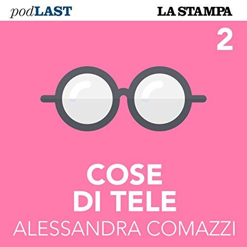 Il segreto di Leosini (Cose di tele 2) copertina